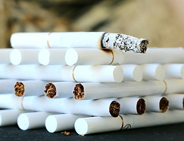 Tele Tabaco