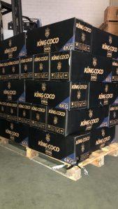 Carbon King Coco Mayoristas importador