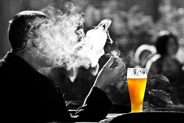 Cigarrillos a Domicilio Madrid