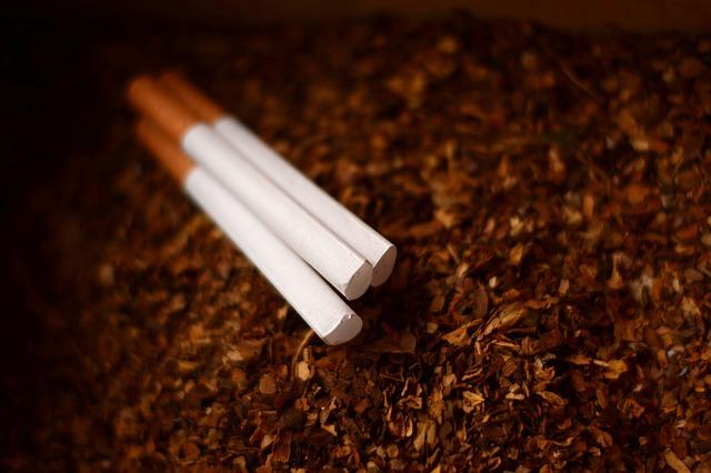 Cigarrillos a Domicilio